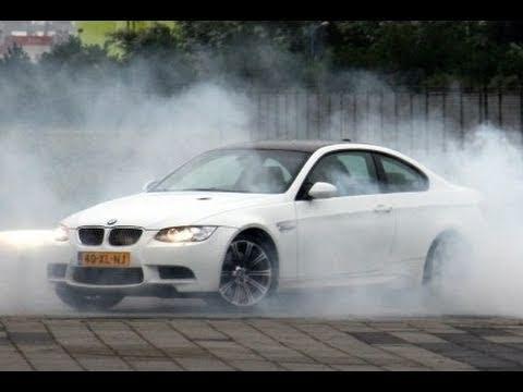 Bmw M3 Coupe E92 Youtube