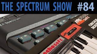 The Spectrum Show EP84