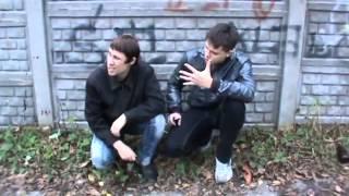 Пародия на клип PSY   GANGNAM STYLE (Gopnik style)