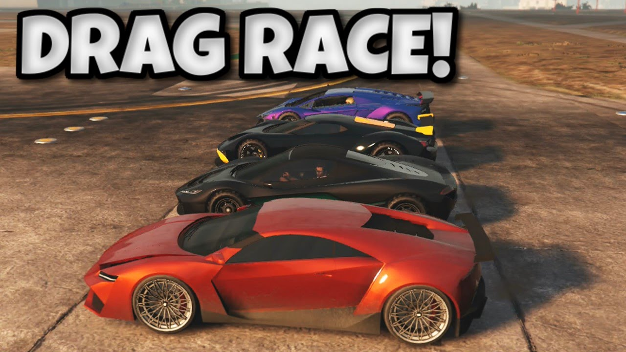 gta 5 drag race progen t20 vs pegassi reaper vs vapid fmj finance rh youtube com