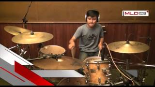 Muhammad Naufal, Drum
