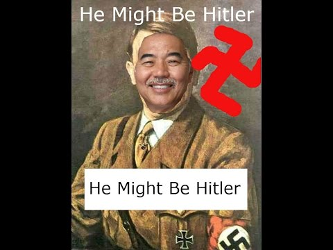 The Real David Ige?
