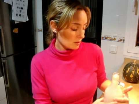 Cómo hacer leche de avena en 5 minutos. Regenera la flora intestinal. Pilar