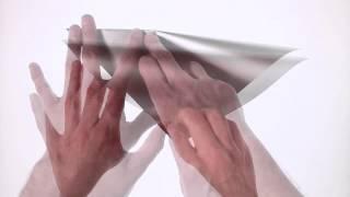 Duke Harper - Origami Blade Runner Unicorn Tutorial