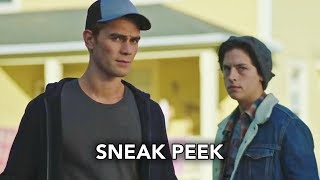 Riverdale 3x07 Sneak Peek #3