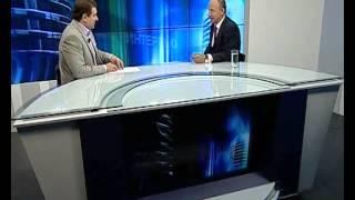 Афонтово Интервью Алексей Логинов