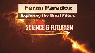 Fermi Paradox Great Filters Trailer