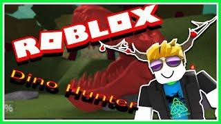 Roblox Dino Hunter will2zero