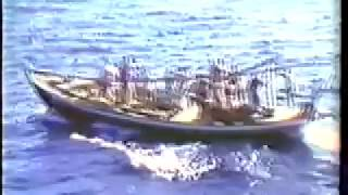 """First case of """"modern day"""" Pirate attack in the Indian Ocean"""