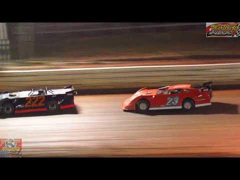 Crew Chief Race @ Wartburg Speedway (9-9-17)