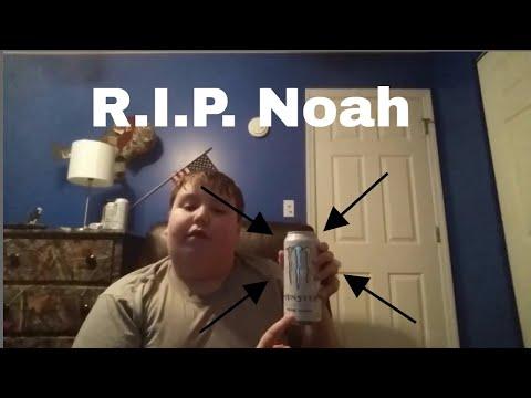 all of noah's food reviews (r.i.p. noah)