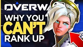 7 Things YOU NOOBS Keep Doing Wrong (Overwatch Guide)