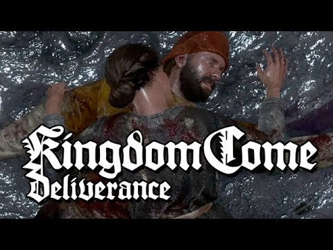 Kingdom Come Deliverance Gameplay German #03 - Bestattung