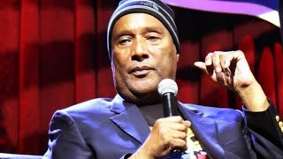 The LOST Paul Mooney Tapes PREDICTING The Crisis We're In Now & The DIFFERENCE Between Red & Blue!