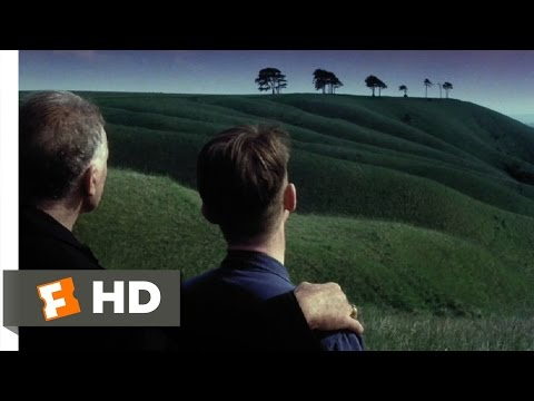 1984 (7/11) Movie CLIP - A Small Effort of Will (1984) HD