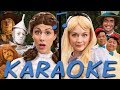 DOROTHY vs ALICE Karaoke (Princess Rap Battle) Instrumental Sing-along