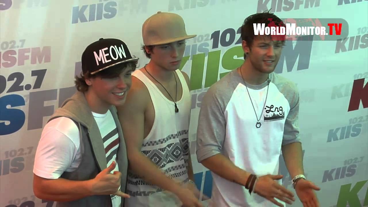 Is wesley stromberg dating anyone