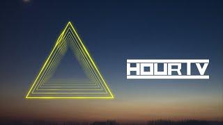 Distrion & Alex Skrindo - Entropy 1 HOUR
