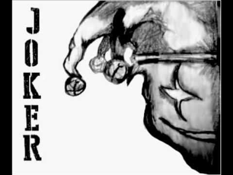 JOKER - (FULL ALBUM)