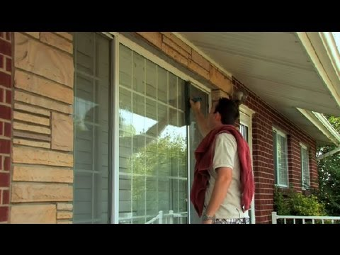 How Do I Wash Windows Without Streaking? : Window Cleaning