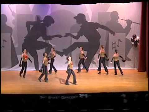 Baker School of Dance 2012