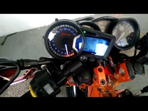 Chinese Speedometer For Motorcycles ATVs Not Allowing T