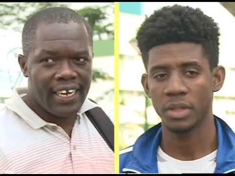 Haitianos falam sobre a vida em Chapecó