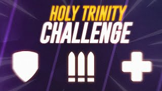 Download THE HOLY TRINITY CHALLENGE
