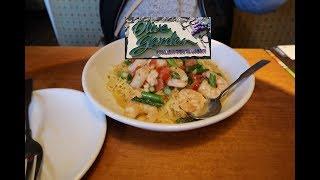Olive Garden Italian Restaurant  in Taunton  Ma.