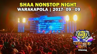 Shaa Nonstop Night | Warakapola - 2017-09-09