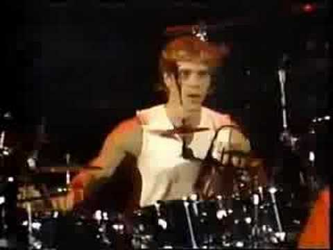 The Police - synchronicity live in usa