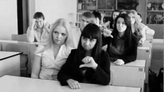 Школьный клип 11 В Школа 48 Владивосток Выпуск 2011