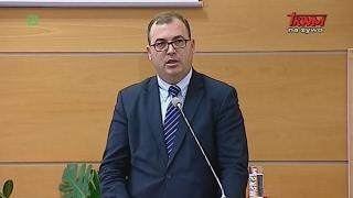"""Konferencja Gospodarcza: Andrzej Jaworski: """"Ekonomia a porządek moralny"""""""
