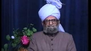 Urdu Dars Malfoozat #34, So Said Hazrat Mirza Ghulam Ahmad Qadiani(as), Islam Ahmadiyya