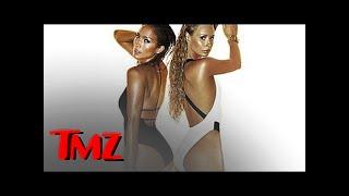 Jennifer Lopez vs. Iggy Azalea -- Who'd You Rather? | TMZ