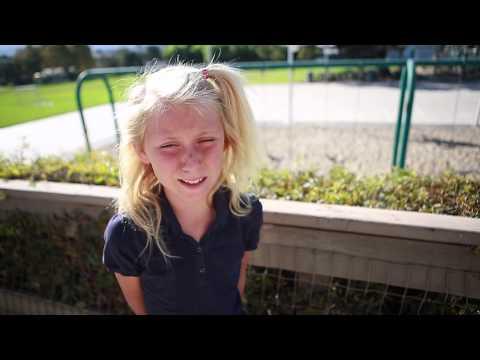 Santa Ynez Valley Christian Academy Auction Video 2014