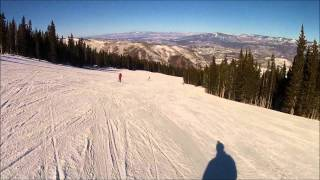 Tour of Aspen (Snowmass Resort)