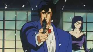 City Hunter - Ryo Saeba Vs Lodos Mafia