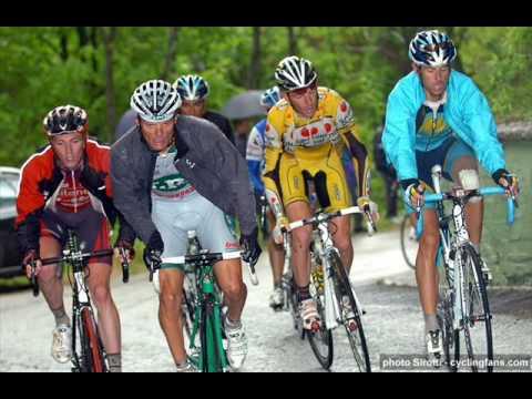 Paolo Belli - E' Un Gran Bel Giro - Sigla Giro D'italia 2005