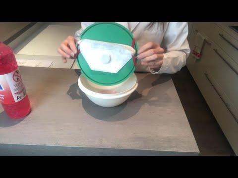 Coronavirus, ecco come sanificare a casa la propria mascherina