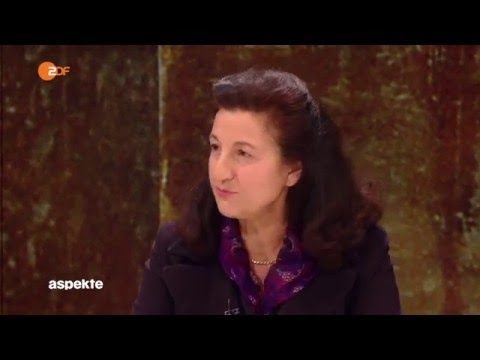 Islam und Integration – Schaffen wir das? Güner Balci gegen Gender-Apartheid (21.01.2016 ZDF-Aspekte