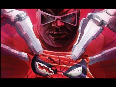 История Воскрешения Совершенного Человека-Паука/Отто Октавиуса.TheAmazingSpider-Man#20(КомиксМнение)