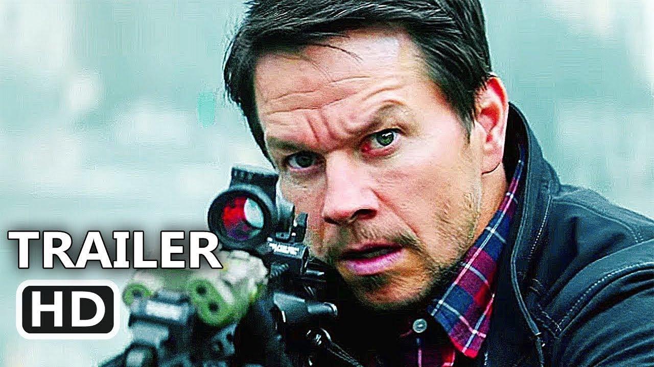 Download The Six Billion Dollar Man - Trailer [HD] 2019