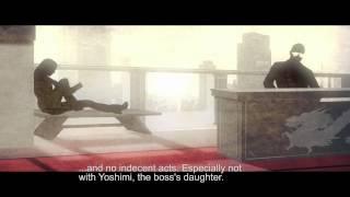 PAYDAY 2: Yakuza Character Pack Trailer