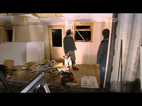 (ENGLISH) National Geographic - Planet Mechanics - Heavy Metal House full