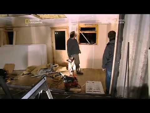 (ENGLISH) National Geographic - Planet Mechanics - Heavy Metal House full