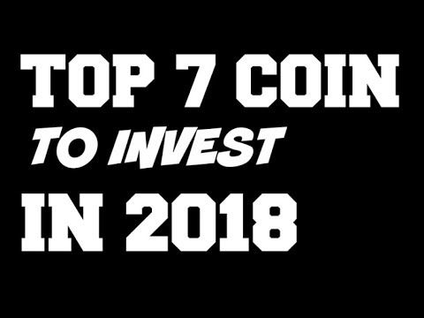 Top 10 best cryptocurrency to invest in