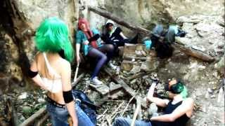 Vocalaction - Panda Hero - Gumi - Vocaloid live action
