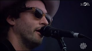 The Head and the Heart - Down in the Valley (Live @ Lollapalooza 2014)