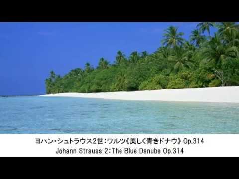 やすらぎのクラシック名曲集・Peaceful Classical Music Collection(長時間作業用BGM)